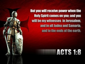 Spiritual Warfare Power